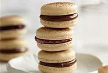 Hazelnut Goodies / Browse these deliciously decadent recipes, made with Jif® Hazelnut Spreads.  / by Jif® Peanut Butter