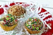 Holiday Favorites / Looking for some delicious dishes and treats for the holidays! Check out these great recipes! / by Jif® Peanut Butter