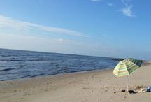 inspiration: coastal