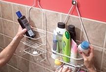 Decor - Bathroom / Bathroom Décor & Organization