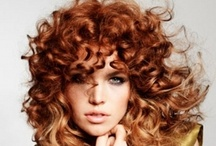 {tresses} curls.red.products.hair-wish-list