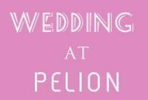 WEDDING AT PELION