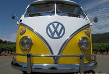 4 VW Love / All things VW, mostly VW Buses