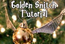 DIY Holiday crafts & activities