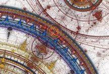 Esoteric/ Spiritual Symbolism / Diagrams, drawings or symbols that represent spiritual ideas