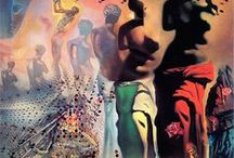Surreal for Real / Works by the original artists of the Surrealist movement