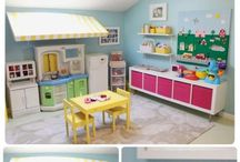 Toy Room / by Jill Williams