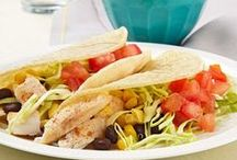 Recipes-TexMex