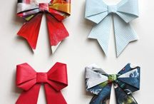 DIY: Paper Things / by Sam Paraday