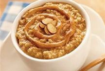 More Nuts to be Nuts About! / Check out our recipes for our new delicious no-stir nut butters!