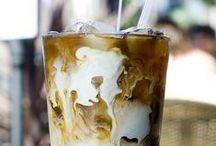 Power to the bean / Javajavajava...a visual manifestation my coffee love.