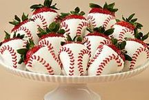 Parties - Game Day / Foods, recipes & games for sporting event parties.