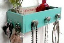 DIY Home: SHELVES & bookcases