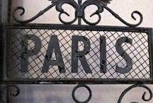 The City of Light / Paris, France