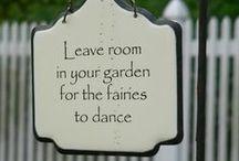 Crafts - Fairy Garden / Fairy Garden