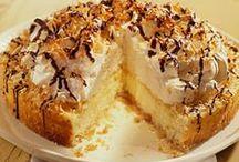 Sweets - Cheesecake Heaven / All things cheesecake.
