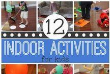 Kids Activities / Activities for kids to do and DIY games!