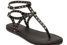 OMG Shoes! / by Metal Mulisha Maidens