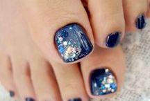 Nails - Toe Envy