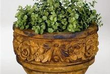 Saint Patrick's Day Outdoor Decor / Find everything you need to green up your outdoor space for Saint Patrick's Day at LandscaperOutlet.com