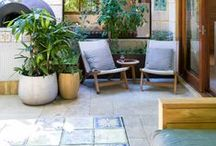 Deck Decor / From grills to heat lamps and seating, find everything you need to decorate your deck at LandscaperOutlet.com