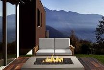 Fire Pits / Fire pits provide the perfect ambiance for outdoor areas, creating a cozy light for gatherings in the yard or patio with family and friends. LandscaperOutlet.com has the perfect fire pit for you, in just the right size, design and budget.