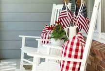4th of July / From grills and outdoor seating to patriotic decor and outdoor entertainment, LandscaperOutlet.com has everything you need to make your 4th of July spectacular!