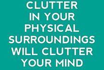 Organizing The Mind