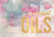 Essential Oils are essential