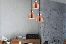 Χάλκινα Φωτιστικά - Bronze Luminaires / Χάλκινα Φωτιστικά/Bronze Luminaires