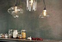 Χειροποίητα Φωτιστικά / Χειροποίητα Φωτιστικά/Handmade Luminaires/Decor #φωτιστικό