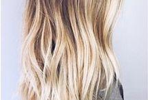 BEAUTY + HAIR //