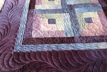 Quilting Obsessed / by Elizabeth Green