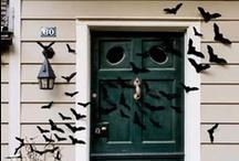 Halloween / by Lora Storke