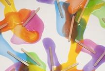 Color / HAPPY / by Alejandra Garibay