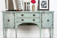 Vintage/Shabby Chic/Antique... / by c stakes