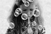 Enfances / by Les p' tits les arts