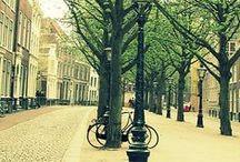 Hello Holland! / by Karin Gutter