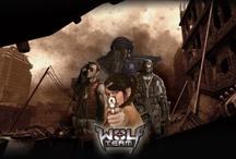 Posterler / Wolfteam ile ilgili tüm posterler. / by Wolfteam Joygame