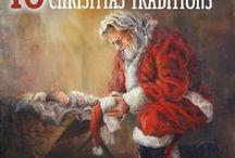 Christmas / by Aimee Augustus