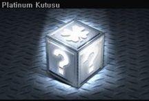 Çok Kazandıran Kutular / Wolfteam'de yer alan ve birbirinden değerli hediyeler kazanabileceğiniz kutular / by Wolfteam Joygame