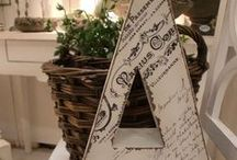 DIY Home / Lovely Home DIY Projects