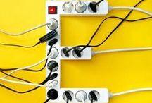 Design / LETTER / by Alejandra Garibay