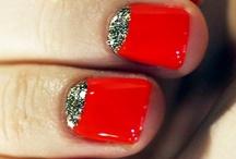 Hair, Nails, Makeup / by Selene Preciado