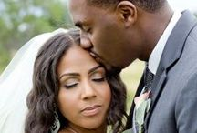 Happily ever after / Bridal / by Akaninyene Ruffin