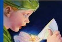 Literacy support / by Diane Rankin