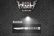 Silahlar / by Joygame Wolfteam