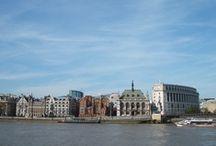 sunny ♪ LONDON / by Yasuko NATSUME