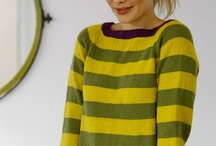 Cro/K1 ~ Fashion / Crochet or Knit Clothes / by Anne Lehmuth-Peters