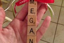 M...is for Megan / by c stakes